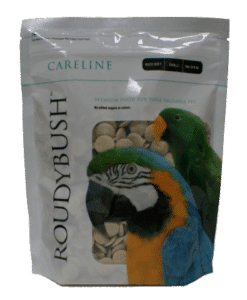 Rice Diet Bird Food