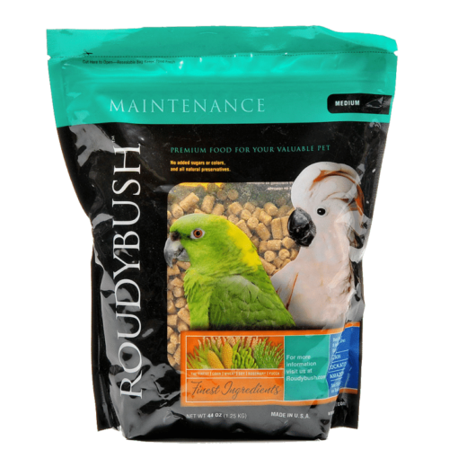 DailyMaint Bird Food
