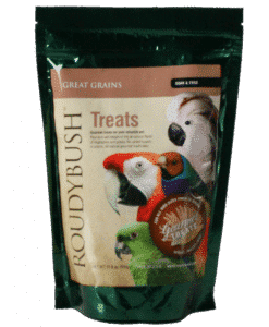 Great Grains Bird food